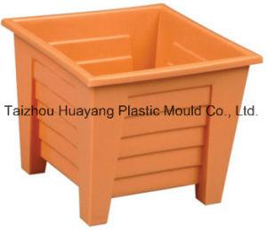 Plastic Mould/Mold for Flower Pots pictures & photos