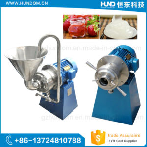 Fully Automatic Food Colloid Mill Grinder Machine pictures & photos