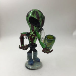 Hot Popular Glass Spoon Pipes pictures & photos