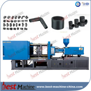 Injection Molding Machine for Pipes pictures & photos