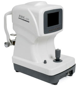 Ce Approved Auto Refractometer Plus Keratometer pictures & photos