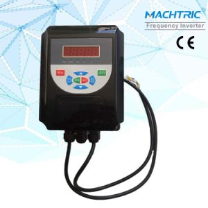 Waterproof Variable Frequency Inverter IP54 AC Drive 1/3phase for Pump pictures & photos