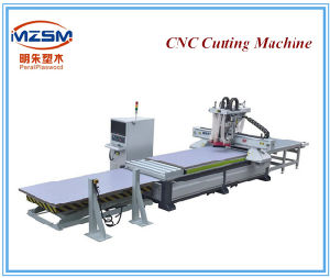 Mz1325s Model Woodworking Machine Furniture Panel Saw Cutting Machine CNC Machine pictures & photos
