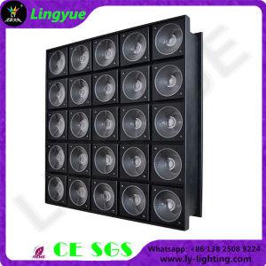 DJ Disco COB 5X5 30W LED Matrix Stage Effect Light pictures & photos