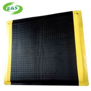 ESD Anti-Fatigue Floor Mat and Non-Slip Mat for Factory pictures & photos