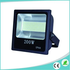 Best Price 3years Warranty LED Flood Light 200W IP65 pictures & photos
