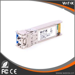 Cisco 100% Compatibility Reliable Qulaity 10G-SFP-LRM Fiber Optic Transceivers 1310nm 220m DOM pictures & photos
