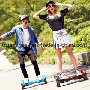 E Scooter Self Balance Electric Smart Scooter with Ce pictures & photos