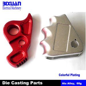 Aluminum Die Casting Part Steel Casting Zinc Casting pictures & photos