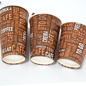 China Supplier European Style Coffee Cups Drink Cups for Tea pictures & photos