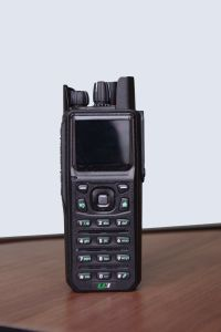 Tactical Digital Handheld Radio Transceiver for Military /Army /Police pictures & photos
