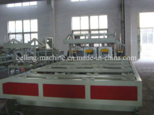2017 Single/Double Oven PVC Pipe Belling Machine/Socketing Machine/Plastic Making Machine pictures & photos