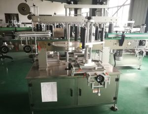 Labeling Machine for Square Bottles (DTB-100) pictures & photos