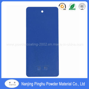 Indoor Powder Coating with Hard Finish for Metal Finish pictures & photos