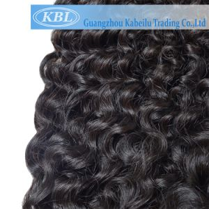 Brazilian Human Hair 4*4 Three Part Lace Closure pictures & photos