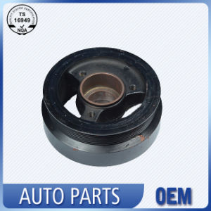Vibration Balancer Car Spare Parts Factory in China pictures & photos