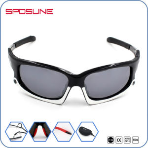 Fashionable Sun Glasses with Tr Frame Sunlasses pictures & photos