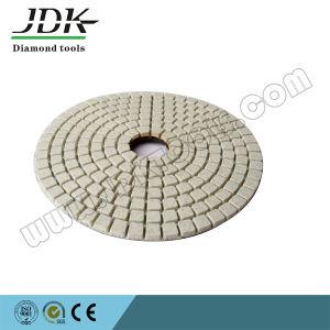 Diamond Flexible Polishing Pads for Concrete pictures & photos