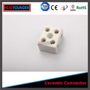 2 Way Steatite Ceramic Terminal Block pictures & photos