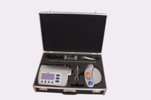 Dental Implant System Implant Motor with Handpiece Complete -Alisa pictures & photos