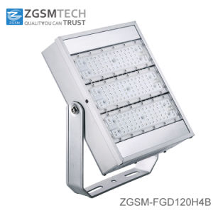 120W Outdoor Sport Field LED Flood Light pictures & photos