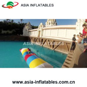 High Quality Inflatable Aqua Blob, Inflatable Water Trampoline Blob pictures & photos