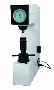Manual Digital Rockwell Hardness Tester (ISH-MR150) pictures & photos