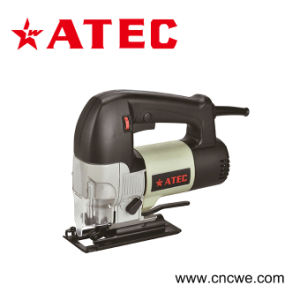 600W 65mm Portable Electric Machine Wood Jig Saw (AT7865) pictures & photos