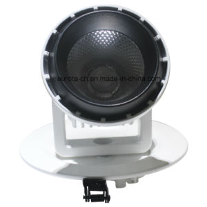 Ceiling Recessed LED COB Aluminum Spotlight (S-D0060)