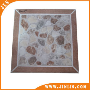 Glazed Bathroom Water Proof Floor Ceramic Tile pictures & photos