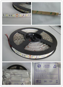 Epoxy Resin Waterproof 12V Cheap Flexible LED Strip Light pictures & photos