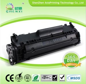 Good Quality Products Toner Cartridge for HP Laserjet Q2612X Toner pictures & photos