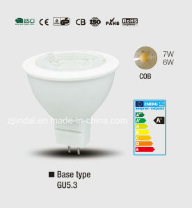 LED Bulb MR16/Jcdr-Sbl pictures & photos