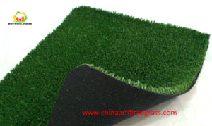 Fibrillated Tennis Artificial Grass Particles Infills with SGS Certification pictures & photos