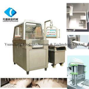 Automatic Chicken Brine Injector Machine pictures & photos