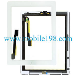 Original Touch Screen Digitizer for iPad 4 Repair Parts pictures & photos