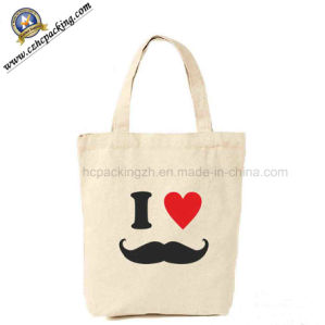 Lovely Print Nature Canvas Shopping Bag (HC00150629001) pictures & photos