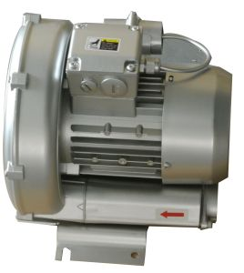 1.3kw Regenerative Blower for Coating System pictures & photos