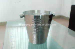New Style Stainless Steel Ice Bucket pictures & photos