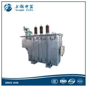 33kv 400kVA Oil Immersed Distribution Transformer pictures & photos