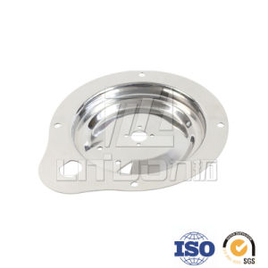 Sheet Metal Stamping Parts Flanges Car Accessories pictures & photos