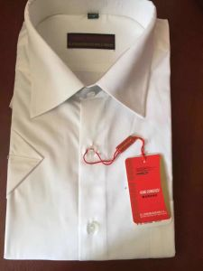China Branded of Women/Men Shirts, Dress Shirts, Long-Sleeved Men Shirt Business Casual, 25000PCS pictures & photos