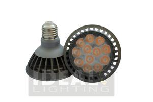 PAR30 15W LED Spotlight High Brightness 25 Degree 110V/230VAC pictures & photos