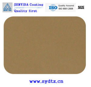 New Pure Polyester Powder Coating Paint pictures & photos