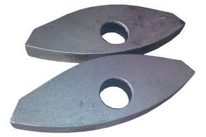 Striker Plate for Shredder and Crusher pictures & photos