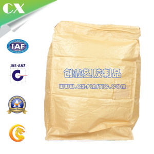 100% PP Woven Sack for Cement pictures & photos