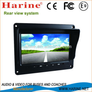 7inch Wide Screen Rear View Camera for Car pictures & photos