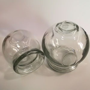 Cupping Therapy Jar 5 Sizes pictures & photos