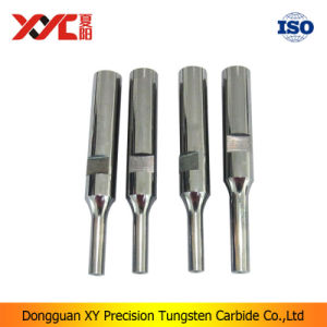 High Precision Tungsten Carbide Stamping Pg Punch pictures & photos