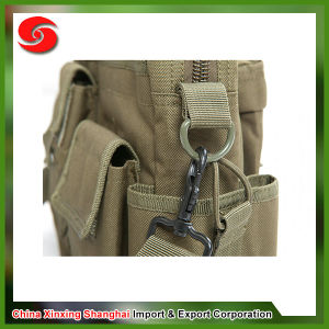 Police & Military Supplies Breathable Drop Resistent Large Tactical Backpacks pictures & photos